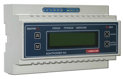 Контроллер «Невский»