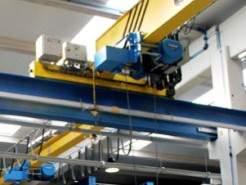 Профессия - электромонтер по обслуживанию кранов